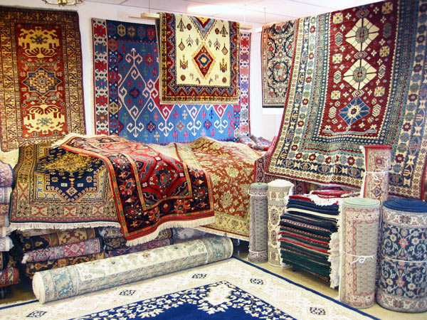 Type Rugs We Serve