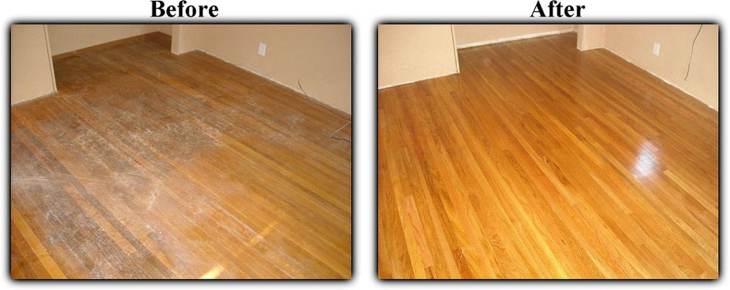 Hardwood Floor Cleaning New Orleans