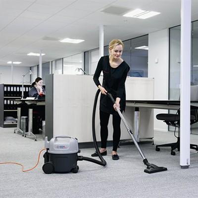 office-vacuum-clean